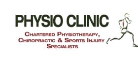 physio clinic logo