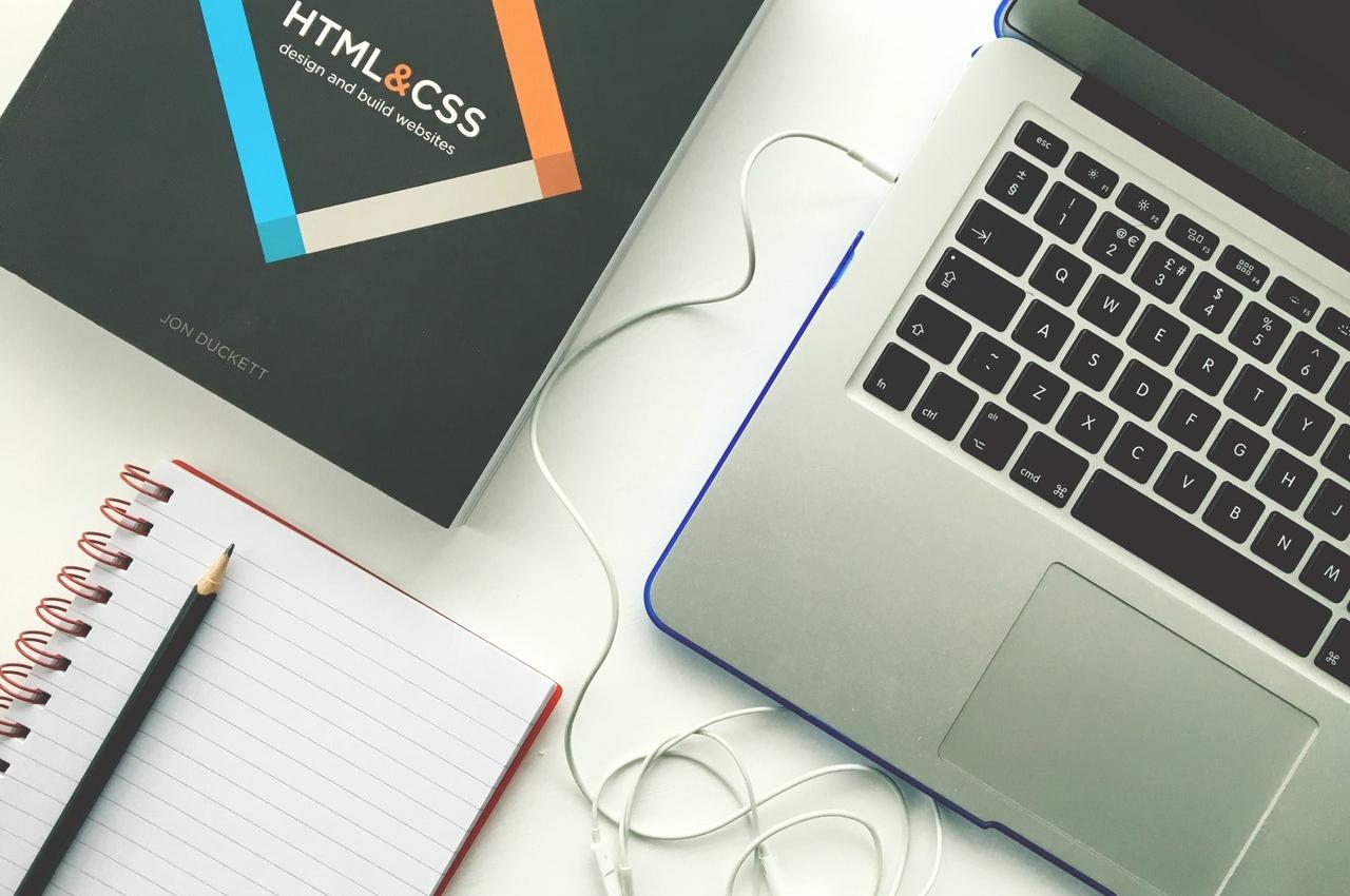 HTML & CSS Website Design