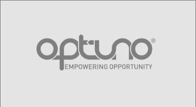 Optuno Empowering Opportunity Logo