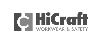 HiCraft Workwear & Safety Logo