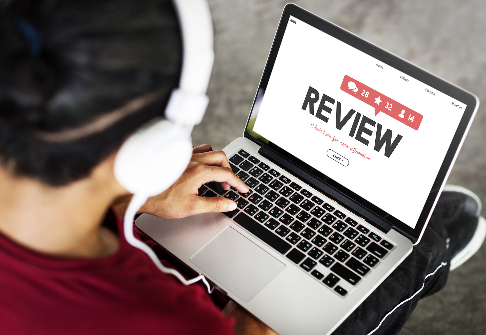 Generate More Online Reviews With These 5 Tips