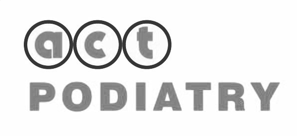 ACT Podiatry Logo