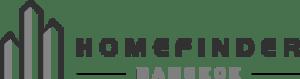 HomeFinder Bangkok Logo