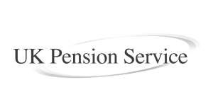 UK Pension Service Logo