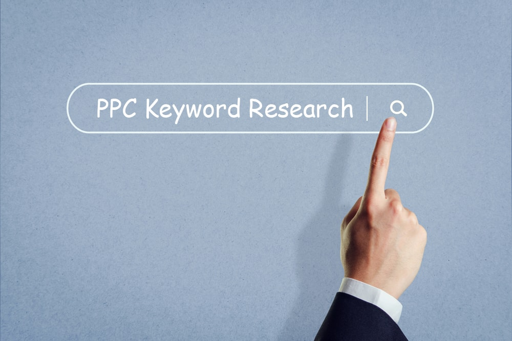 Pay Per Click Keyword Research